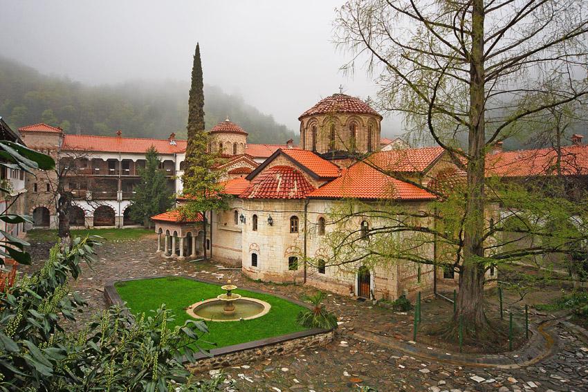 bachkovski-manastir