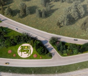 Нови зелени пояси в град Благоевград